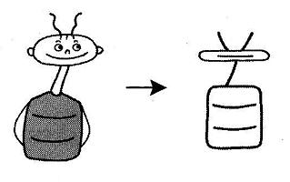 kanji 首