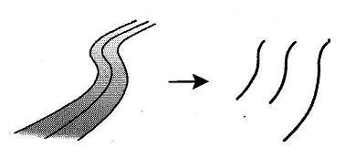 kanji  川