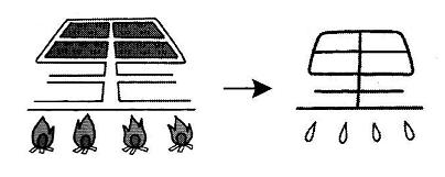 kanji 黒