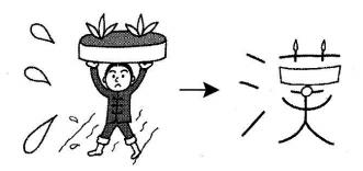 kanji 漢