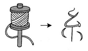 kanji 糸