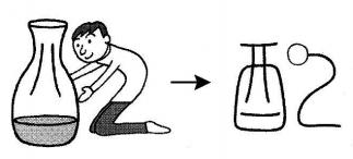 kanji 配