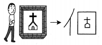 kanji 個