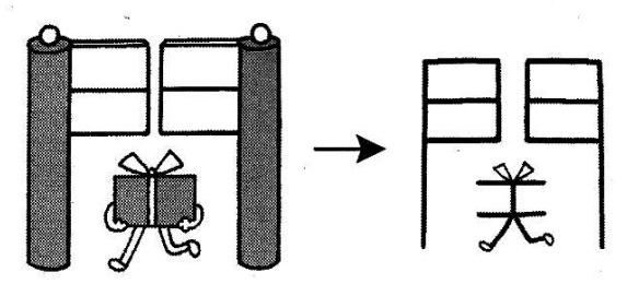 kanji 関