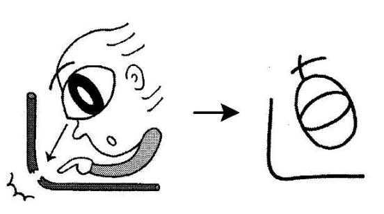 kanji 直