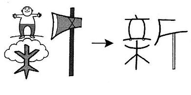 kanji 新