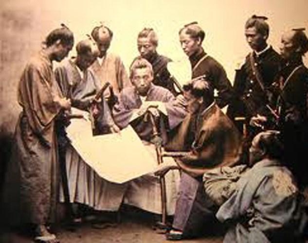 10 bí mật bất ngờ về samurai
