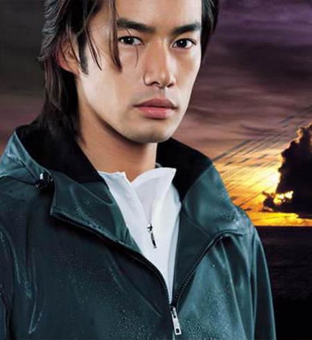 Yutaka Takenouchi 10 nghệ sĩ nam phái đẹp Nhật muốn ôm nhất