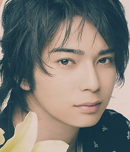 Jun Matsumoto 10 nghệ sĩ nam phái đẹp Nhật muốn ôm nhất