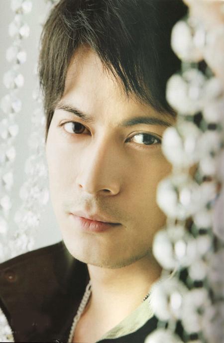 Junichi Okada 10 nghệ sĩ nam phái đẹp Nhật muốn ôm nhất