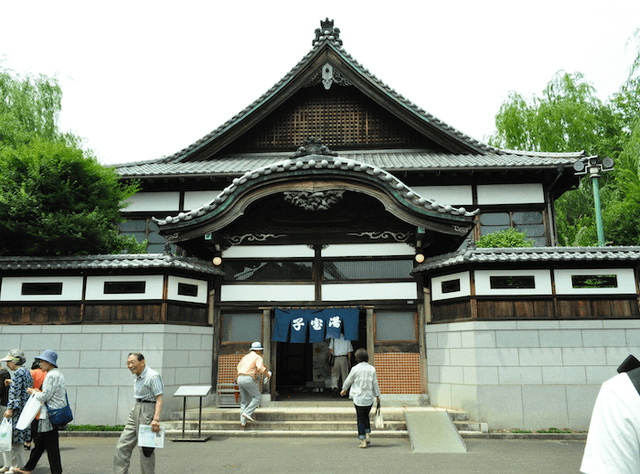 10 tập tục nên nhớ khi đến Nhật Bản