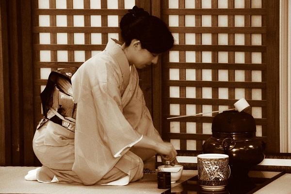 15 đam mê của người Nhật Bản