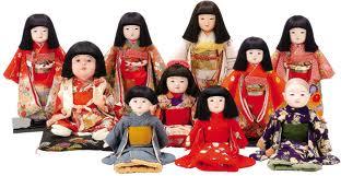 bup be truy thong nhat ban 30 món quà lưu niệm phổ biến tại Nhật Bản