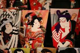 Hagoita 30 món quà lưu niệm phổ biến tại Nhật Bản