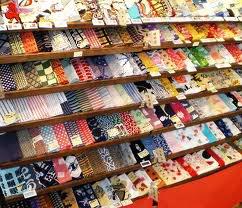 Tenugui 30 món quà lưu niệm phổ biến tại Nhật Bản