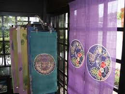 Noren 30 món quà lưu niệm phổ biến tại Nhật Bản