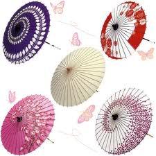 Wagasa 30 món quà lưu niệm phổ biến tại Nhật Bản
