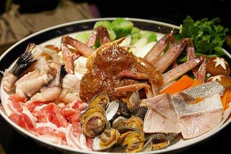 5 món ngon không thể bỏ qua khi đến Nhật Bản