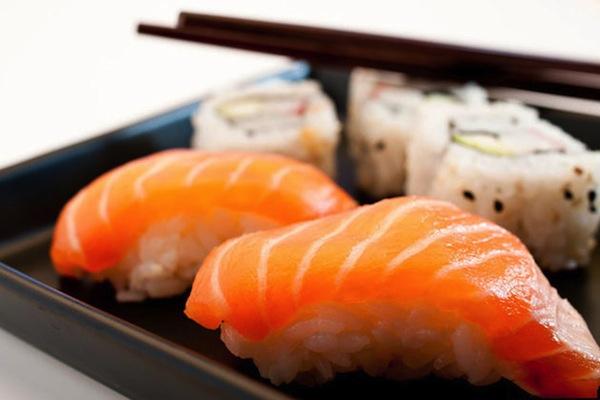 sushi dai japan 7 nhà hàng bạn không nên bỏ qua khi đến Tokyo