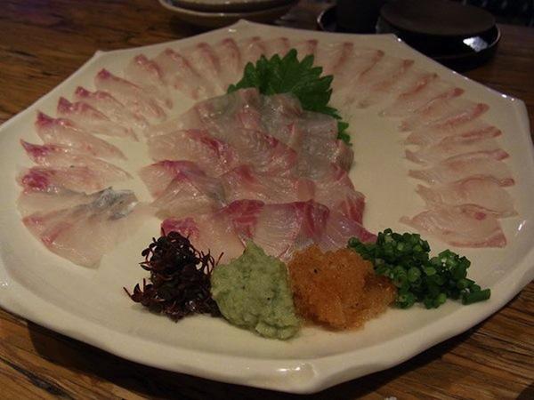 sasano japan 7 nhà hàng bạn không nên bỏ qua khi đến Tokyo