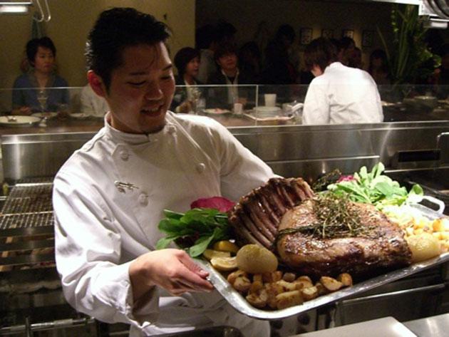 aponte nhat ban 7 nhà hàng bạn không nên bỏ qua khi đến Tokyo