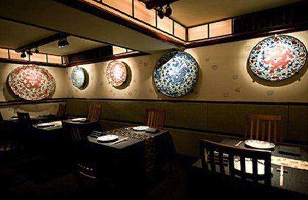 ryugin nhatban 7 nhà hàng bạn không nên bỏ qua khi đến Tokyo