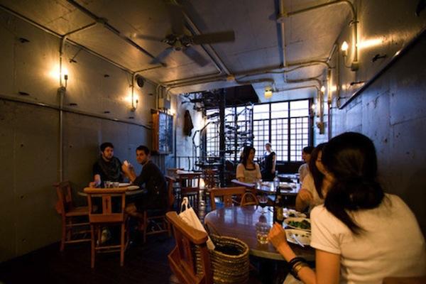 seirinkan nhat ban 7 nhà hàng bạn không nên bỏ qua khi đến Tokyo