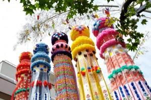 TANABATA Các lễ hội truyền thống Nhật Bản