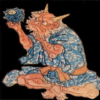 Oni Các loại ma ở Nhật Bản (p2)