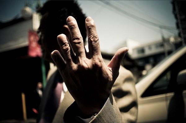 Chân dung xã hội đen Nhật Bản qua ảnh