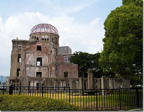 duhochoasen319 Di sản thế giới tại Nhật Bản   Phần 1