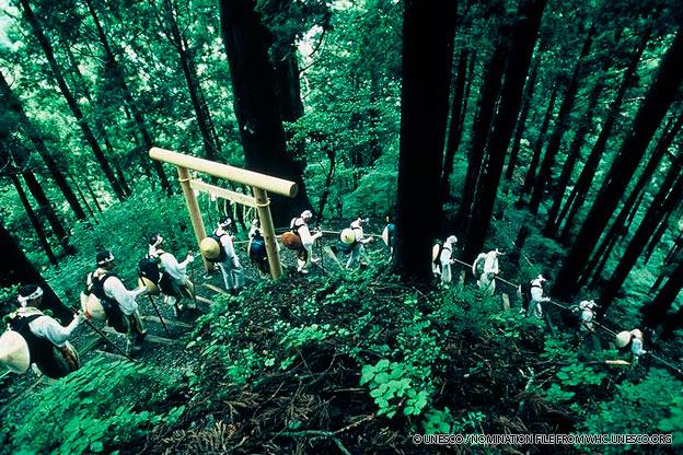 duhochoasen88 Di sản thế giới tại Nhật Bản – Phần Cuối.