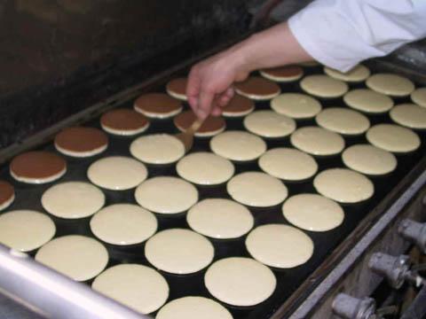 Diệu kì bánh rán Doraemon