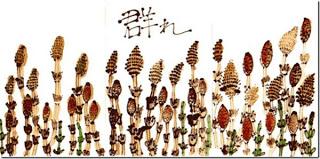 nghe thuat viet thu tranh etegami o Nhat ban hoasen Độc đáo nghệ thuật viết thư tranh etegami Nhật Bản