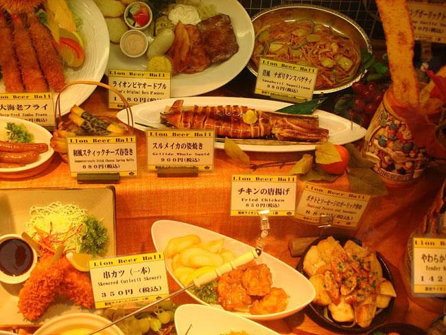 4. Ginza   thiên đường ăn chơi thời thượng của Tokyo