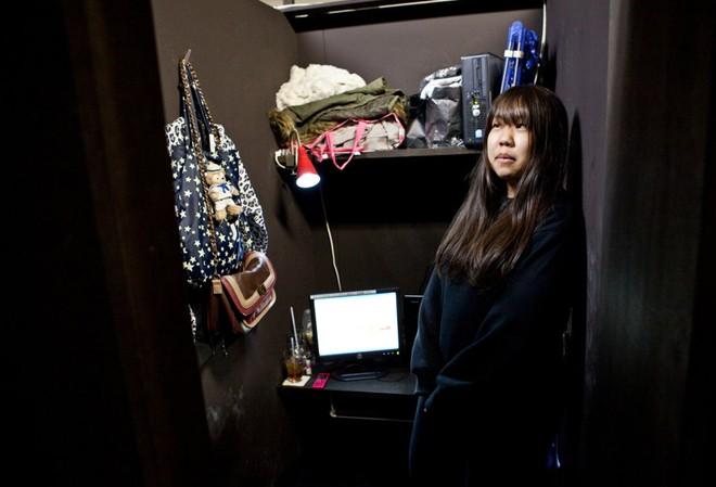 Góc khuất buồn thảm của lao động Nhật Bản