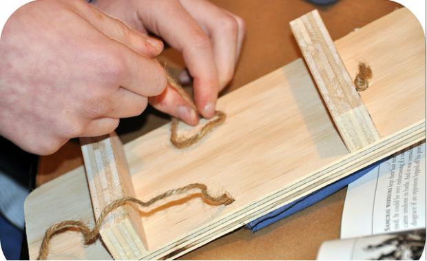 guoc geta 2 Guốc gỗ Geta   Nét đẹp văn hóa Nhật Bản