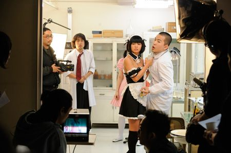 Nhật Bản: Hơn 6.000 thiếu nữ xin đóng sex mỗi năm