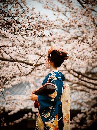 Kyoto – điểm hẹn văn hóa