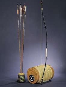 kyudo 1 Kyudo(弓道) – Nghệ thuật bắn cung Nhật Bản