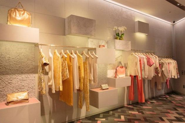 Roppongi Hills 2 La cà những khu mua sắm tuyệt nhất Tokyo