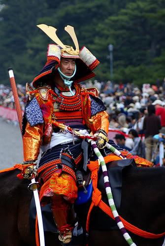 le hoi Jidai nhaban Lễ hội Jidai (Jidai matsuri) Nhật Bản