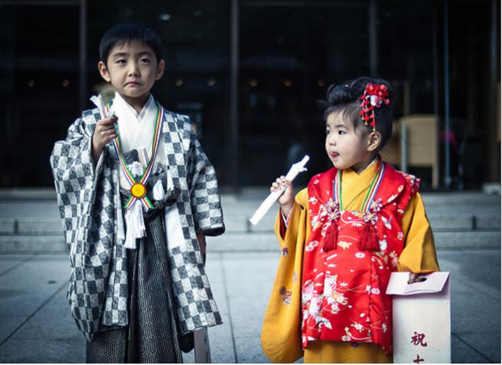 kimono duhochoasen11 Lịch sử Kimono qua các thời kỳ.