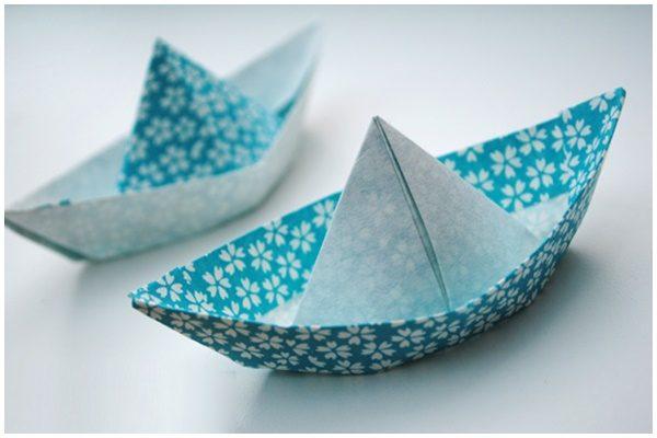 Lịch sử Origami Nhật Bản