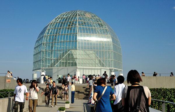 duhochoasen613 Lung linh thủy cung Nhật Bản
