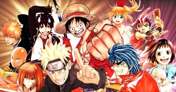 Manga trở thành một chuyên ngành đại học