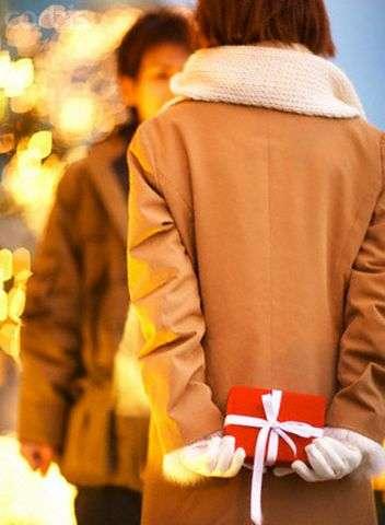 Mizuhiki Mizuhiki   vật phổ biến trên những món quà Nhật