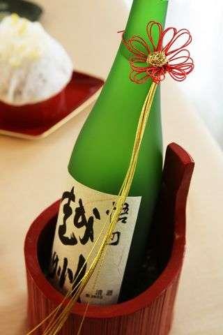 Mizuhiki nhat ban 1 Mizuhiki   vật phổ biến trên những món quà Nhật