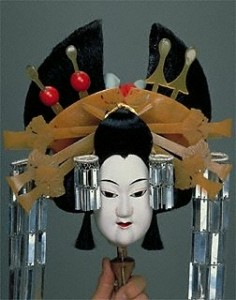 Keisei 236x300 MÚA RỐI NHẬT BẢN – NHỮNG ĐIỀU CHƯA BIẾT