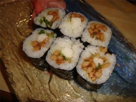 Nếm Nattou, món ăn khó ngửi của Nhật Bản